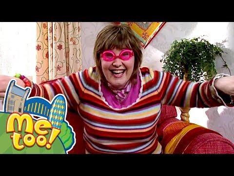 Me Too! - Splash And Swim   Full Episodes   TV Show For Kids