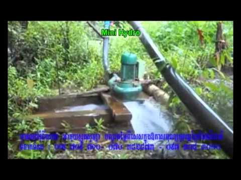 Solar energy for CAMBODIA