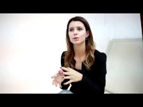 Beren Saat Interview - Milliyet Magazine