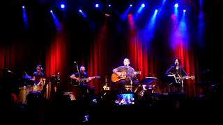 "James Hetfield/Billie Joe & Joe Satriani   ""Turn The Page / Blvd Of Broken Dreams""@ the Fillmore"