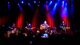 James Hetfield/Billie Joe & Joe Satriani Turn The Page / Blvd Of Broken Dreams@ the Fillmore