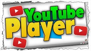 Neuen YouTube-Player installieren! (Tutorial) & Neuerungen erklärt!