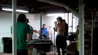 Presomnia - Irrelevant  (jam session) 7/29/2012
