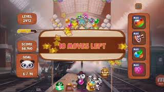 Panda Pop- Level 2412