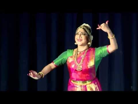 Dance Tribute to Mysore Legacy  LAKSHMI GOPALASWAMY