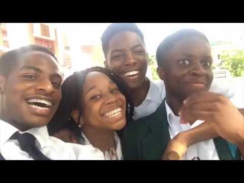 British International School, Lagos - Graduation Video 2019