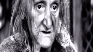 kladivo na čarodejnice- sestřih