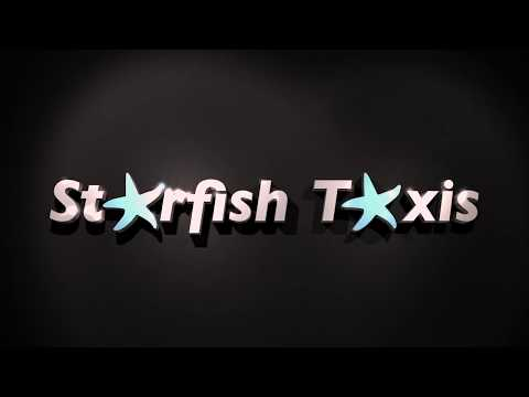 St.Andrews Taxis Airport Transfers & Golf tours