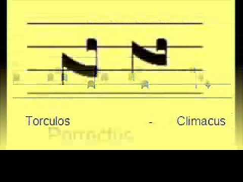 tutorial gregoriano 1