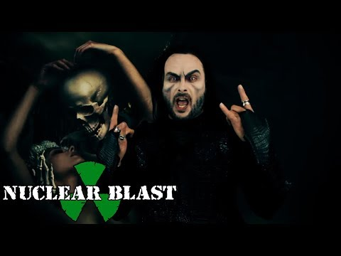 CRADLE OF FILTH - North American Tour 2019 w/ WEDNESDAY 13, Raven Black (OFFICIAL TOUR TRAILER)