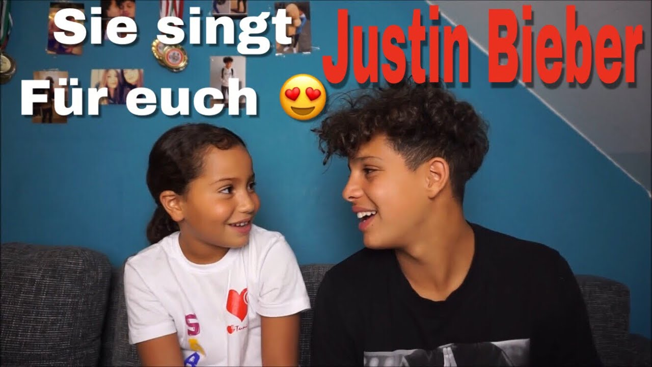 meine kleine schwester singt f r euch youtube. Black Bedroom Furniture Sets. Home Design Ideas