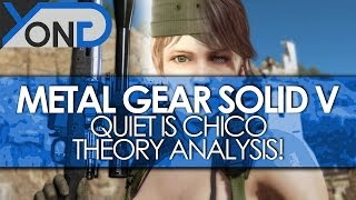 Repeat youtube video Metal Gear Solid V -