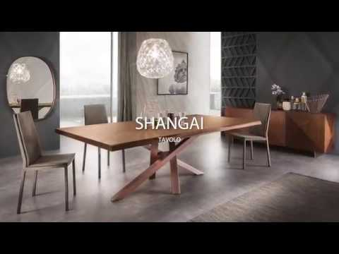 Shangai, il must have di Riflessi! - YouTube