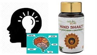 How to Increase Memory and Concentration   How to Increase Mind Power   Deblina Rababi