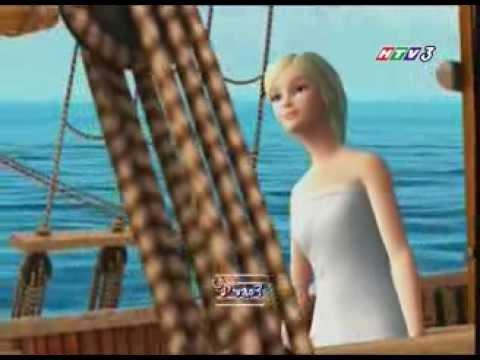 [I NEED TO KNOW] - Công chúa Babie - Công chúa trên đảo hoang HTV3