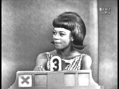 To Tell the Truth - Otto Graham, football great; PANEL: Betty White (Sep 23, 1963)