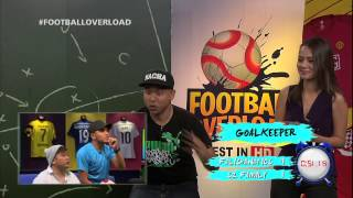 S5 EP26: Playmaker -  Falisha Crossley & Syazwan Zulkifly