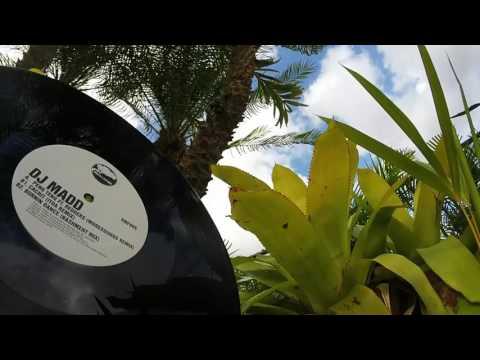 DJ Madd -Burnin Dance (Bashment mix)
