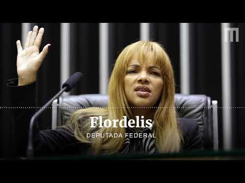 """Flordelis em áudio para sua igreja: """"Vamos vencer essa batalha na oração"""""""