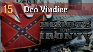 Hearts of Iron 4 Deo Vindice Mod | Ep 15 - The Essen Front