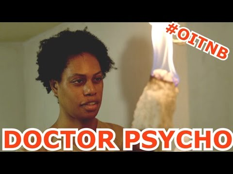 ORANGE IS THE NEW BLACK S04E04 REVIEW/RECAP - [DOCTOR PSYCHO]