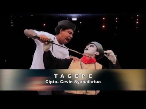 Roy Saklil - TAGEPE