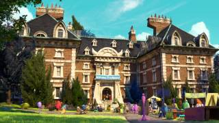 Monsters University - Official Trailer - Disney Pixar HD