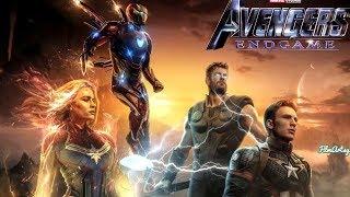 Avengers: Endgame Trailer #2 | Kevin Feige Teases an Update