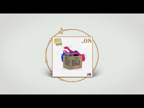 Wasabi Fania Selections Mixtapes - Vol .08