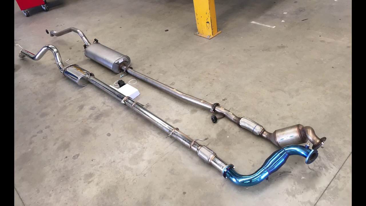 project ranger build up torqit 3 exhaust 4wd accessories
