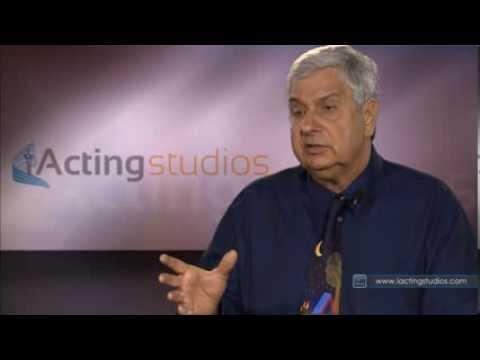 Ken Lerner - Acting 101