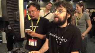Fastest Typist: Ultimate Typing Championship Final 2010 By Das Keyboard thumbnail