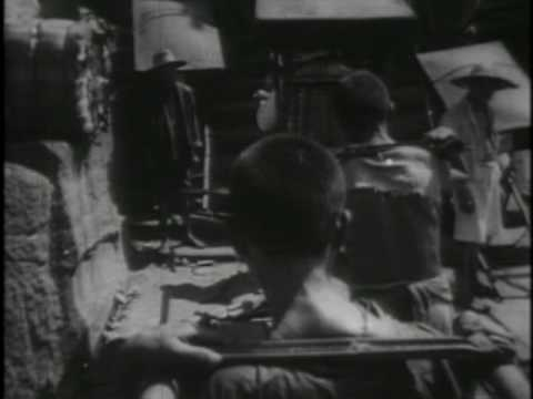 HERE IS CHINA, ca. 1943 - ca. 1947