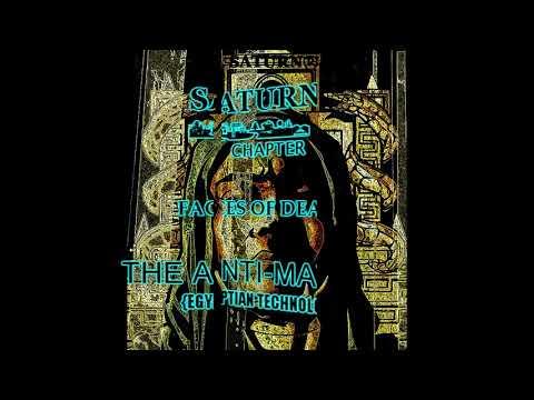 SATURN®  - THE ANTI MATRIX™ - EGYPTIAN TECHNOLOGY - [FULL ALBUM] - [In 432Hz®]