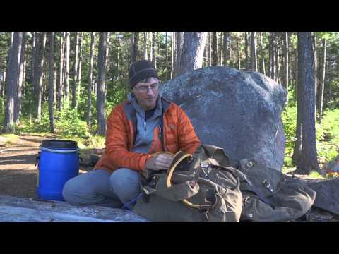 Frost River Pack Review
