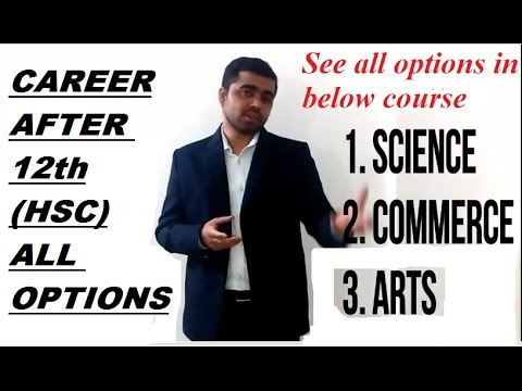 Career Opportunities after 12th  Science, Commerce, Arts , NDA CAREER Guidance Career Opport