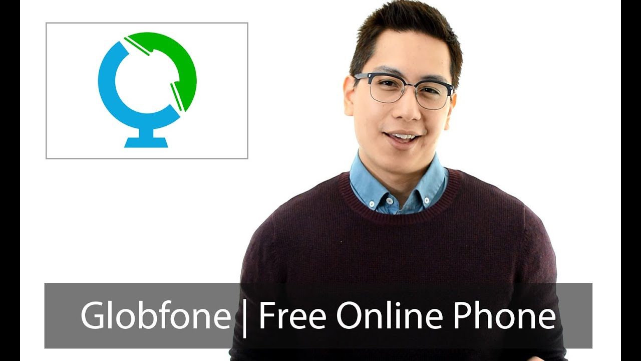 Globfone | Free online phone - send text, call phone, call