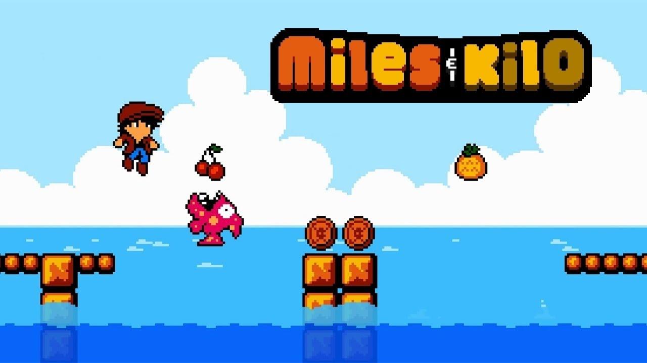 miles & kilo
