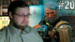 Fallout 4 Прохождение ► СТАРЫЙ ПАЛАДИН ► #20