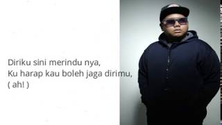 D.A - HARI BARU (OFFICIAL LYRIC VIDEO)