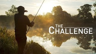 "***CARP FISHING TV*** The Challenge Episode 18 ""Home Sweet Home"""