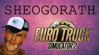 sheogorath euro truck simulator 2