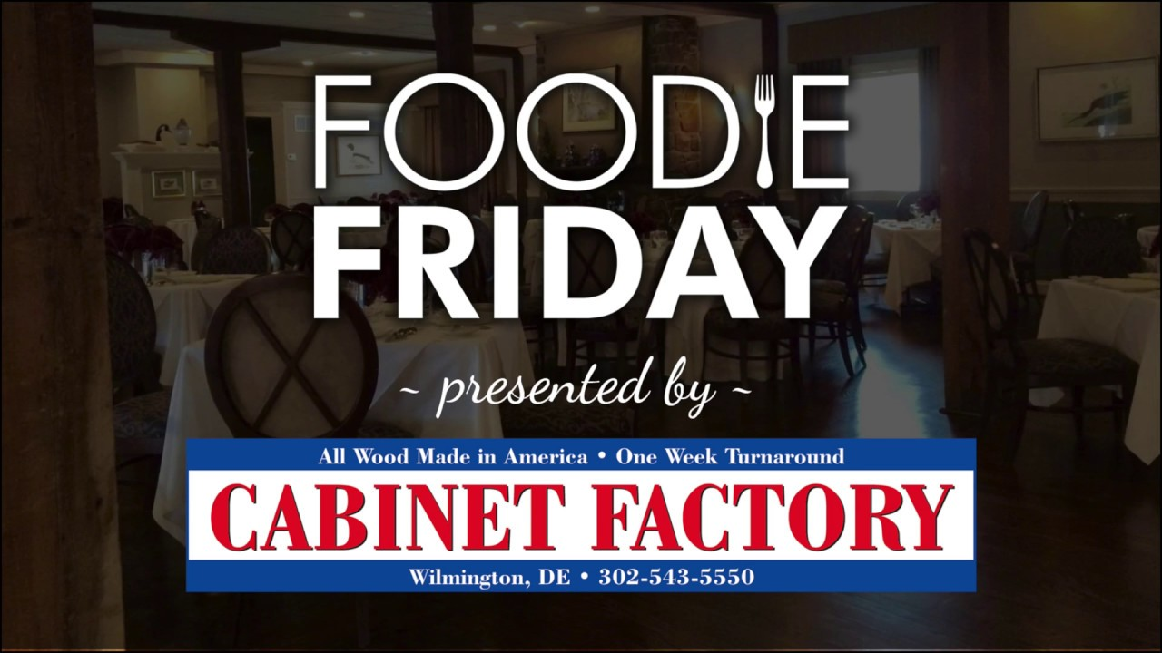 Foodie Friday at the Sawmill - YouTube