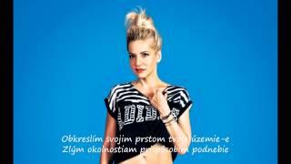 Dara Rolins feat. Kvintesence Quartet - Ver mi prod. Maiky Beatz  TEXT