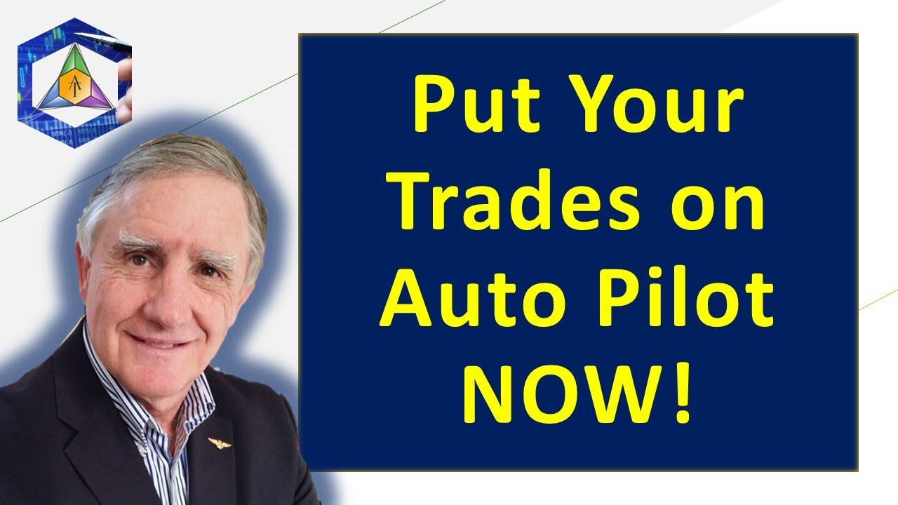 How to Trade Stocks on Auto Pilot - YouTube
