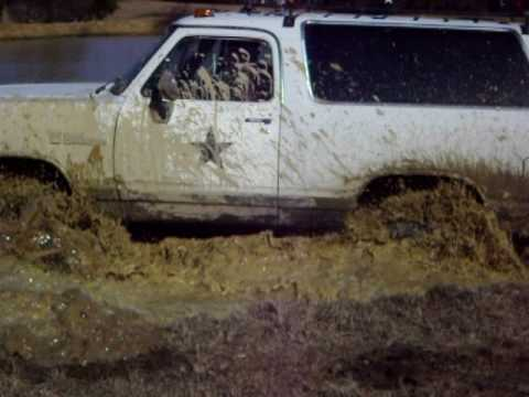 Lone Wolf Mcquade Ramcharger Buried