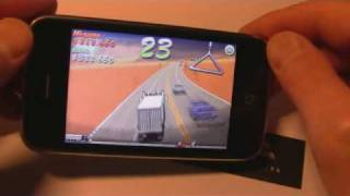 vuclip TRUCKERS DELIGHT GAME FOR IPHONE / IPOD TOUCH
