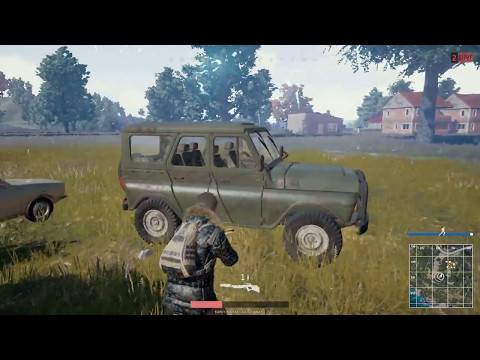 PUBG - Custom games with ZF and friends!