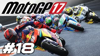 MotoGP 17 | RIDER CAREER #18 | I CAN'T DO FINAL SECTORS | AUSTRIA & SILVERSTONE (Pro)