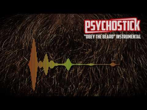 Obey the Beard Instrumental - Psychostick